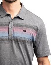 TravisMathew Men's We're Dancin Golf Polo product image