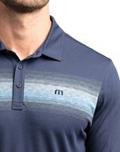 TravisMathew Men's Spearhead Golf Polo product image