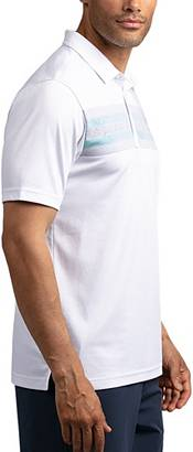 TravisMathew Men's Transcontinental Golf Polo product image