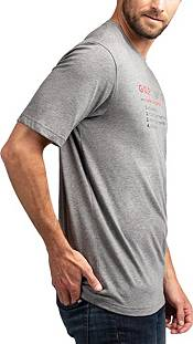 TravisMathew Men's Trail Magic Golf T-Shirt product image