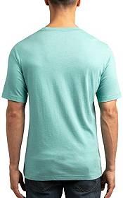 TravisMathew Men's Shore Line Golf T-Shirt product image