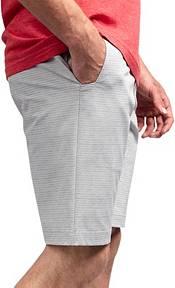 "TravisMathew Men's No Problemo 9"" Golf Shorts product image"