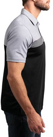 TravisMathew Men's Slow Fade Golf Polo product image
