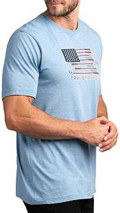 TravisMathew Men's Tea Party Golf T-Shirt product image