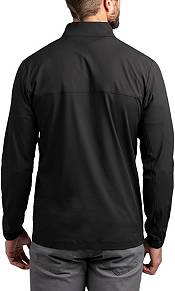 TravisMathew Men's Stopover ¼ Zip Golf Pullover product image