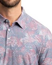 TravisMathew Men's Raft The Pacuare Golf Polo product image