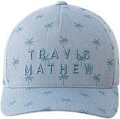 TravisMathew Shorebreak Golf Hat product image