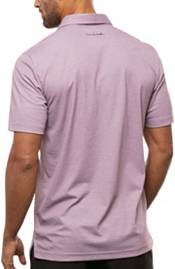 TravisMathew Men's Chill And Grill Golf Polo product image