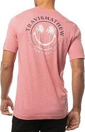 TravisMathew Play Date T-Shirt product image