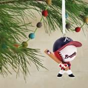 Hallmark Atlanta Braves Bouncing Body Ornament product image