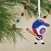 Hallmark Chicago Cubs Bouncing Body Ornament product image
