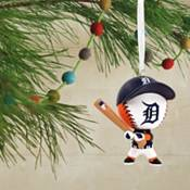 Hallmark Detroit Tigers Bouncing Body Ornament product image