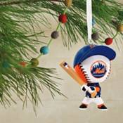Hallmark New York Mets Bouncing Body Ornament product image