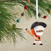 Hallmark San Francisco Giants Bouncing Body Ornament product image
