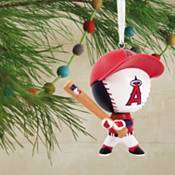 Hallmark Los Angeles Angels Bouncing Body Ornament product image