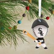 Hallmark Chicago White Sox Bouncing Body Ornament product image