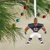 Hallmark Chicago Bears Khalil Mack Ornament product image