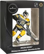 Hallmark Boston Bruins Bouncing Buddy Christmas Ornament product image