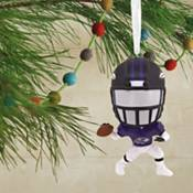Hallmark Baltimore Ravens Bouncing Body Ornament product image