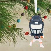 Hallmark Chicago Bears Bouncing Body Ornament product image