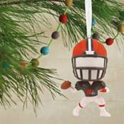 Hallmark Cleveland Browns Bouncing Body Ornament product image