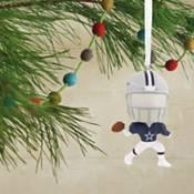 Hallmark Dallas Cowboys Bouncing Body Ornament product image
