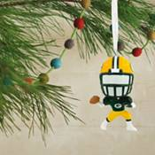 Hallmark Green Bay Packers Bouncing Body Ornament product image