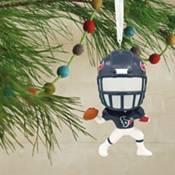 Hallmark Houston Texans Bouncing Body Ornament product image