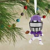 Hallmark Minnesota Vikings Bouncing Body Ornament product image
