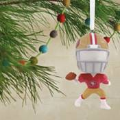 Hallmark San Francisco 49ers Bouncing Body Ornament product image