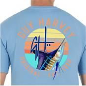 Guy Harvey Men's Sunset Pocket T-Shirt product image