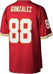 Mitchell & Ness Men's 2004 Home Game Jersey Kansas City Chiefs Tony Gonzalez #88 product image
