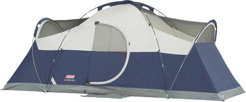 b860705fd5e Coleman Elite Montana 8 Person Tent