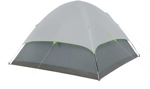 53b869f4ac0 Coleman River Gorge Fast Pitch 6 Person Tent. noImageFound. Previous. 1. 2
