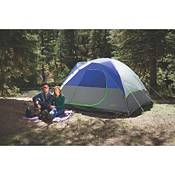 Coleman River Gorge Fast Pitch 6 Person Tent product image