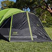 Coleman 10-Person Dark Room Instant Cabin Tent product image