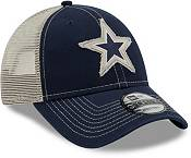 New Era Men's Dallas Cowboys Rugged 9Forty Adjustable Hat product image