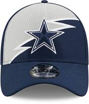 New Era Men's Dallas Cowboys Bolt 39Thirty Stretch Fit Hat product image
