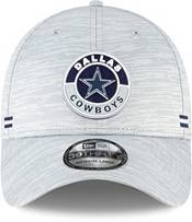 New Era Men's Dallas Cowboys Sideline Road 39Thirty Stretch Fit Hat product image