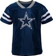 Dallas Cowboys Merchandising Infant 2-Piece Sleep Set product image