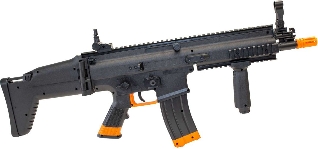 FN Herstal SCAR-L Spring Airsoft Rifle
