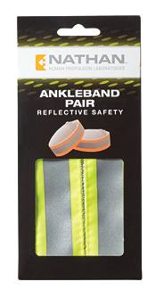 Nathan Reflective Ankle Band product image