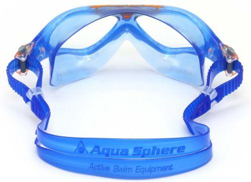db5da4e82f2 Aqua Sphere Youth Vista Swim Goggles
