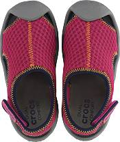Crocs Kids' Swiftwater Sandals product image