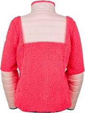 Spyder Women's Boulder Full-Zip Fleece Jacket product image