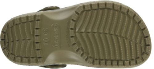 56dd054f461bbc Crocs Youth Classic Realtree Camo Clog 2