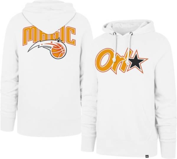 '47 Men's 2020-21 City Edition Orlando Magic MVP Hoodie product image