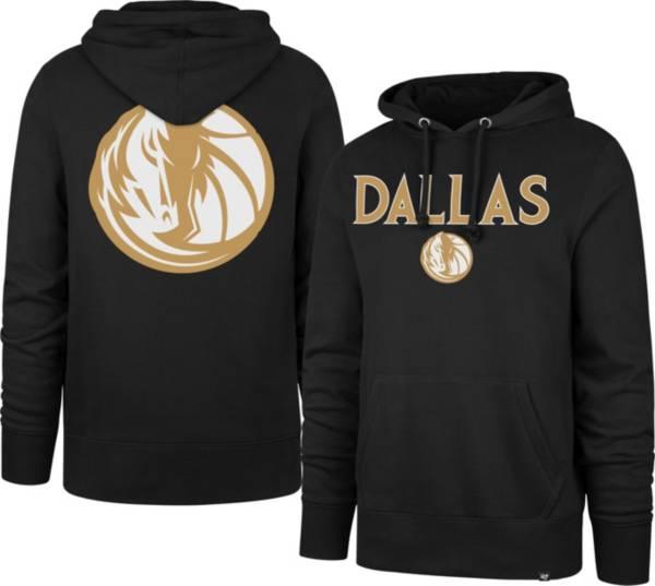 '47 Men's 2020-21 City Edition Dallas Mavericks MVP Hoodie product image