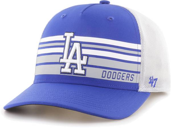 '47 Men's Los Angeles Dodgers Royal Altitude MVP Adjustable Hat product image