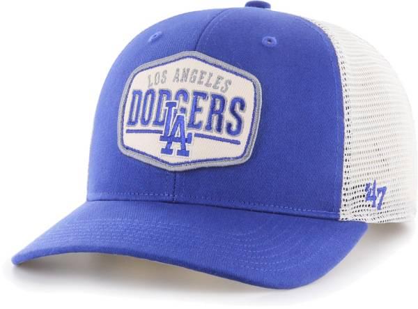 '47 Men's Los Angeles Dodgers Royal Sumay MVP DP Adjustable Hat product image